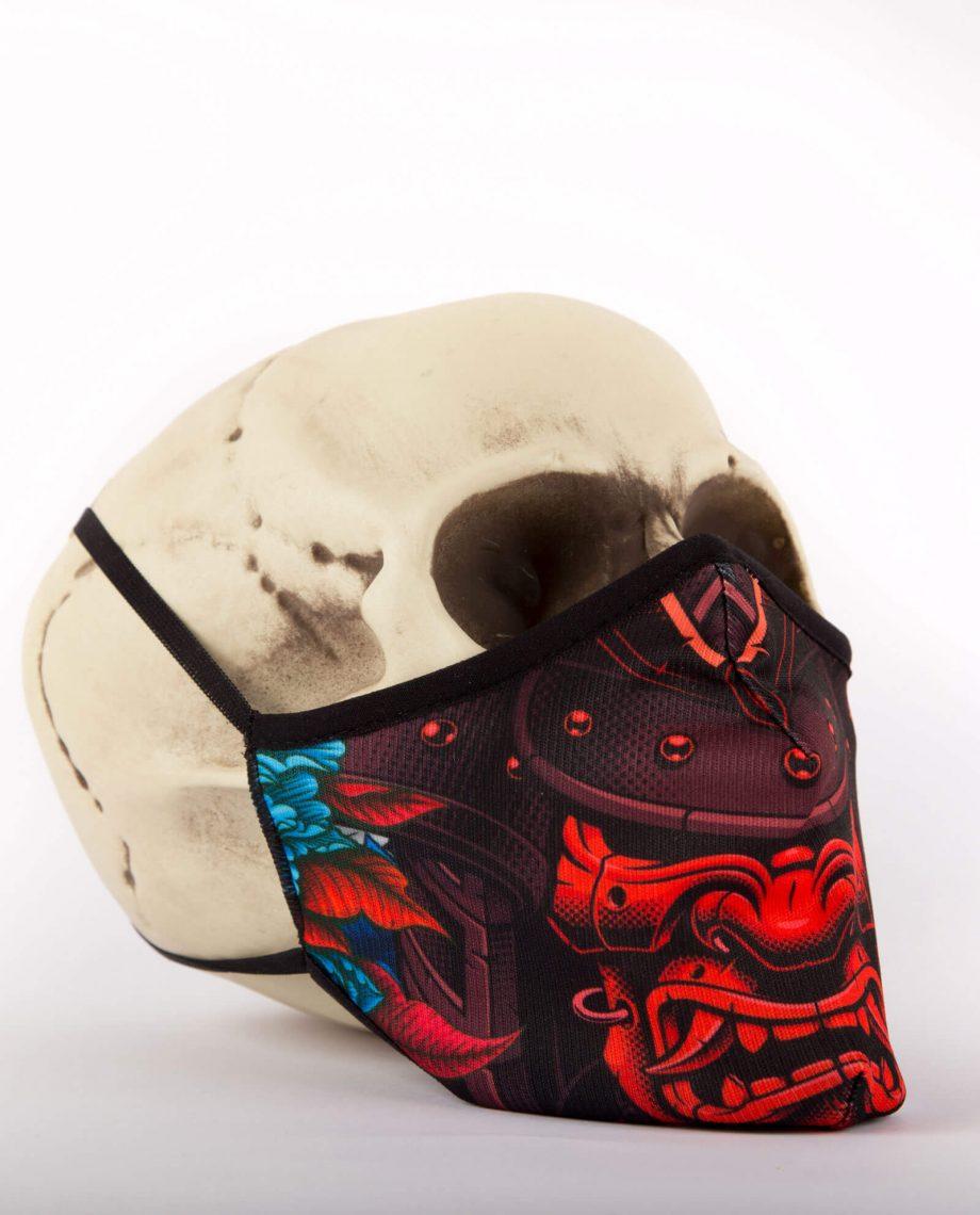masque-rouge-3